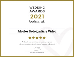 weddingawards 2021