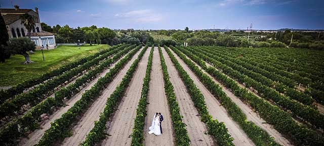 Fot grafo de bodas en barcelona y tarragona alcolor - Fotografos en tarragona ...